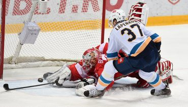 «Сочи» в Москве обыграл «Спартак» и продлил победную серию до пяти матчей