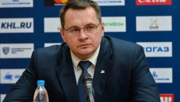 Андрей Назаров: «Судьи целый регион поставили в коленно-локтевую позицию»