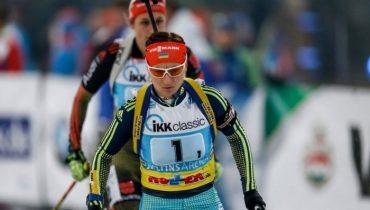 Стали известны биатлонисты, которые выступят в составе российской сборной на четвертом этапе Кубка мира