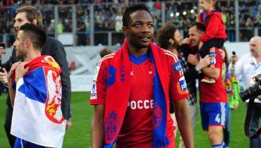 Ахмед Муса вернулся в Россию на полгода