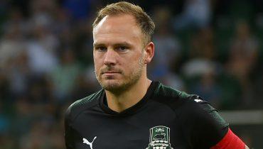Андреас Гранквист покинет «Краснодар» летом