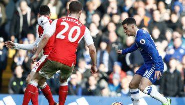 Фолы приносят не только травмы. Прогноз на матч «Арсенал» – «Челси»