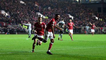 Огромный кэф на первый гол хозяев — прогноз на матч «Бристоль Сити» — «Манчестер Сити»