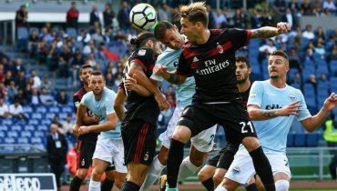Месть римлян — прогноз на матч «Милан» — «Лацио»