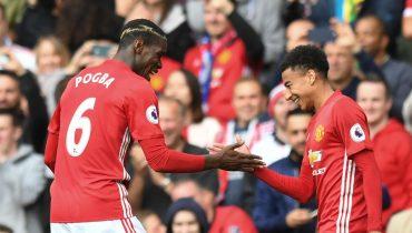 Семь минут и хозяйский корнер. Прогноз на матч «Манчестер Юнайтед» — «Сток Сити»