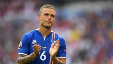 «Ростов» заполучил еще одного футболиста сборной Исландии
