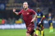 Рим не падёт — прогноз на матч «Интер» — «Рома»