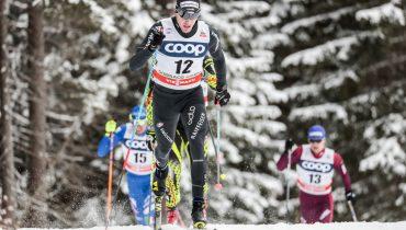 Организаторы «Тур де Ски» сократили программу соревнований