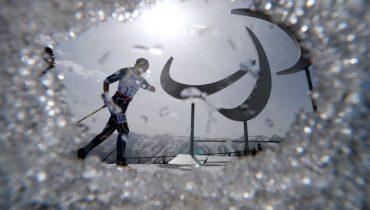 Россия отправляет в Пхёнчан 33 паралимпийца