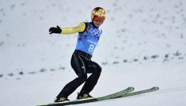 Нориаки Касаи стал первым восьмикратным участником зимних Олимпиад