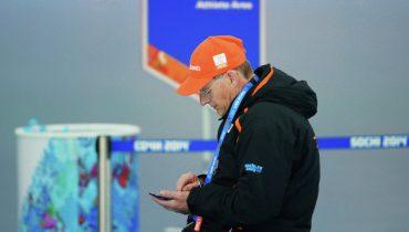 Экс-тренера французских конькобежцев подозревают в попытке провести договорной забег на Играх в Сочи