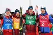 Российские лыжники сотворили очередную сенсацию на Олимпиаде