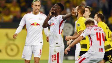 Запасайтесь поп-корном — прогноз на матч «РБ Лейпциг» — «Боруссия Дортмунд»