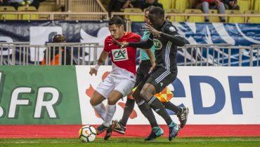Голы сразу и всегда — прогноз на матч «Монако» — «Олимпик Лион»