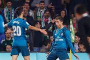 «Реал» вышел победителем из мясорубки с «Бетисом»