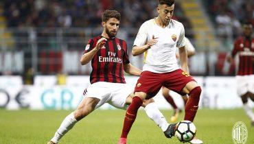 Пенальти за 3,2 — прогноз на матч «Рома» — «Милан»