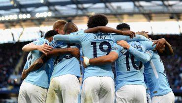 Ограбление Лондона — прогноз на матч «Арсенал» — «Манчестер Сити»