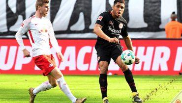 Мой дом, мои правила — прогноз на матч «Айнтрахт Франкфурт» — «РБ Лейпциг»