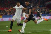 «Севилья» и «Манчестер Юнайтед» голов не забили