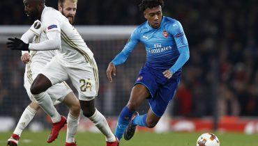 «Эстерсунд» помотал нервы «Арсеналу», а «Брага», несмотря на победу над «Марселем», вылетела из Лиги Европы