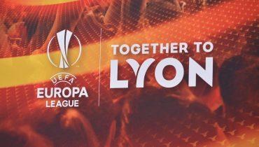 Определились все участники 1/8 финала Лиги Европы: три российских клуба продолжают борьбу за трофей