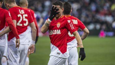 Грузим на ТМ — прогноз на матч «Монако» — «Бордо»