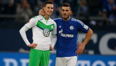 Волчий сюрприз — прогноз на матч «Шальке 04» — «Вольфсбург»