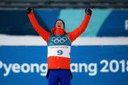БК «Марафон»: олимпийское золото в биатлонной эстафете достанется норвежцам