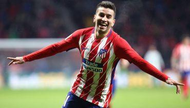 «Атлетико» дома одолел «Валенсию» за счет гола Анхеля Корреа
