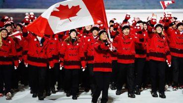Олимпийская сборная Канады будет выступать с гендерно-нейтральным вариантом национального гимна