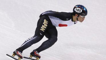 Шорт-трекист из Японии стал первым спортсменом с положительной допинг-пробой в Пхенчхане