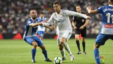 Разгромам конец — прогноз на матч «Эспаньол» — «Реал Мадрид»