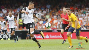 Коста в горле — прогноз на матч «Атлетико Мадрид» — «Валенсия»