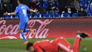 Два гола и результативный пас Родригеса Анхеля уничтожили «Сельту» в матче с «Хетафе»