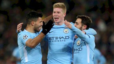 Всё в руках Иисуса — прогноз на матч «Манчестер Сити» — «Базель»