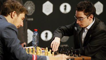 Фабиано Каруана сразится с Магнусом Карлсеном за мировую шахматную корону