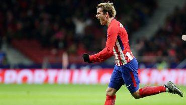 6,97 за гол Гризманна — прогноз на матч «Барселона» — «Атлетико Мадрид»