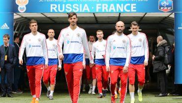 Сборные России и Франции почтят память погибших в Кемерово