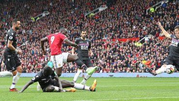 Моур вырулит кэф 3,75 — прогноз на матч «Кристал Пэлас» — «Манчестер Юнайтед»