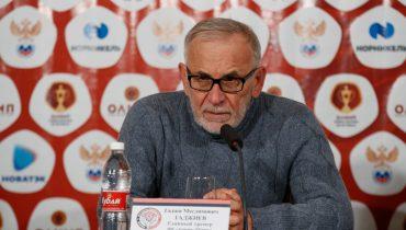 Гаджи Гаджиев покидает «Амкар» после досадного поражения в Кубке России