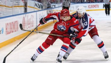 ЦСКА прервал серию поражений из четырех игр подряд