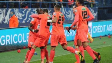 Определились полуфиналисты Кубка Франции: ПСЖ встретится с «Каном», а два аутсайдера третьего дивизиона поспорят за путевку в финал