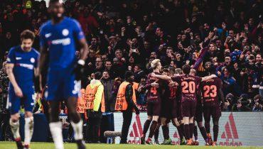 Размер имеет значение — прогноз на матч «Барселона» — «Челси»