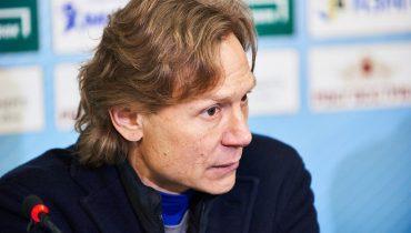«Реал Сосьедад» хочет переманить Валерия Карпина из «Ростова»