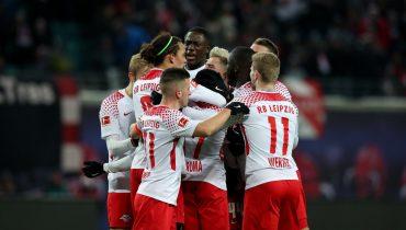 «РБ Лейпциг» напакостил «Баварии», прервав беспроигрышную серию из 13 игр