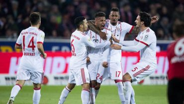 Три матча с четырёхкратным кэфом. Экспресс на европейский футбол 10 марта