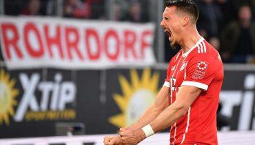 Умножаем на три вместе с «Баварией». Экспресс на европейский футбол 4 марта