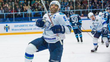 «Авангард» и «Амур» оставили «Сибирь» без матчей Кубка Гагарина