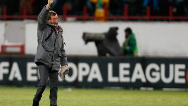 Осторожность превыше всего — прогноз на матч «Атлетико Мадрид» — «Локомотив»