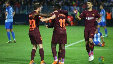 Дембеле и «Дженоа» забивают, а «Вольфсбург» выживает. Лучшие кэфы на европейский футбол 17–18 марта